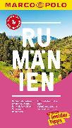 Cover-Bild zu Rumänien von Lauer, Kathrin