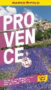 Cover-Bild zu MARCO POLO Reiseführer Provence von Bausch, Peter