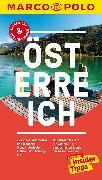 Cover-Bild zu MARCO POLO Reiseführer Österreich von Hetz, Siegfried