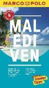 Cover-Bild zu Malediven von Timmer, Silke