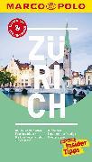 Cover-Bild zu Zürich von Hegi, Christoph