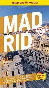 Cover-Bild zu MARCO POLO Reiseführer Madrid von Dahms, Martin