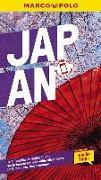 Cover-Bild zu MARCO POLO Reiseführer Japan von Blaschke, Sonja