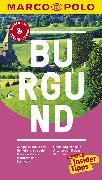 Cover-Bild zu Burgund von Görgens, Manfred