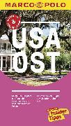 Cover-Bild zu USA Ost von Helmhausen, Ole