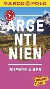 Cover-Bild zu Argentinien, Buenos Aires von Schillat, Monika