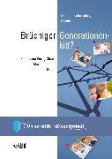 Cover-Bild zu Brüchiger Generationenkitt? (eBook) von Höpflinger, François