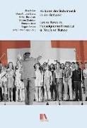 Cover-Bild zu Kulturen der Schulmusik in der Schweiz von Huber, Jürg (Hrsg.)