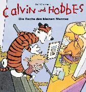 Cover-Bild zu Watterson, Bill: Calvin und Hobbes, Band 5