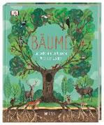 Cover-Bild zu Bäume von Green, Jen