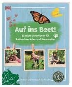 Cover-Bild zu Auf ins Beet! von Sixt, Eva (Übers.)