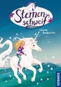Cover-Bild zu Chapman, Linda: Sternenschweif, 4, Lauras Zauberritt (eBook)