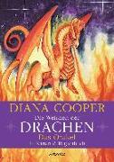 Cover-Bild zu Die Weisheit der Drachen - Das Orakel von Cooper, Diana