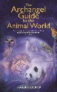 Cover-Bild zu The Archangel Guide to the Animal World (eBook) von Cooper, Diana