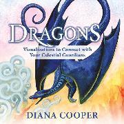 Cover-Bild zu Dragons (Audio Download) von Cooper, Diana