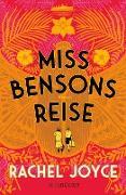 Cover-Bild zu Miss Bensons Reise (eBook) von Joyce, Rachel