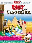Cover-Bild zu Asterix und Kleopatra von Goscinny, René