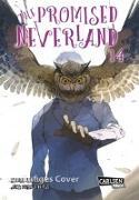 Cover-Bild zu Shirai, Kaiu: The Promised Neverland 14