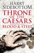 Cover-Bild zu Blood and Steel (eBook) von Sidebottom, Harry