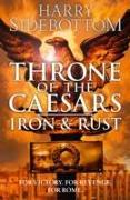 Cover-Bild zu Iron and Rust von Sidebottom, Harry