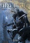 Cover-Bild zu Hadrien: Elfen 05. Die Dynastie der Schwarzelfen