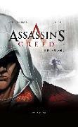 Cover-Bild zu Corbeyran, Eric: Assassin's Creed: Desmond