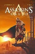 Cover-Bild zu Corbeyran, Eric: Assassin's Creed: Hawk