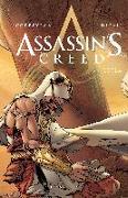 Cover-Bild zu Corbeyran, Eric: Assassin's Creed: Leila