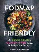 Cover-Bild zu FODMAP Friendly von McDermott, Georgia