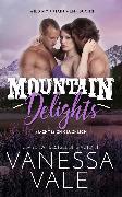 Cover-Bild zu Mountain Delights: macht mich glücklich (eBook) von Vale, Vanessa