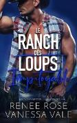 Cover-Bild zu Impitoyable (Le ranch des Loups) (eBook) von Rose, Renee