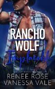 Cover-Bild zu Implacable (Rancho Wolf) (eBook) von Rose, Renee
