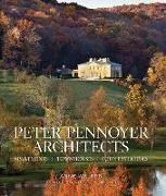 Cover-Bild zu Peter Pennoyer Architects: Apartments, Townhouses, Country Houses von Pennoyer, Peter