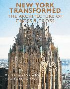Cover-Bild zu New York Transformed von Pennoyer, Peter