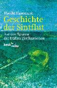 Cover-Bild zu Geschichte der Sintflut (eBook) von Haarmann, Harald