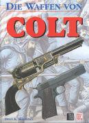 Cover-Bild zu Waffen von Colt von Boorman, Dean K.