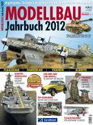Cover-Bild zu Modellbau Jahrbuch 2012