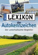 Cover-Bild zu Lexikon der Autokennzeichen