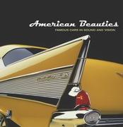 Cover-Bild zu American Beauties - Famous Cars in Sound and Vision von Böckler, Stefan