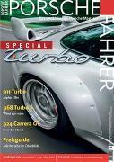 Cover-Bild zu Porsche Fahrer Special: Turbo