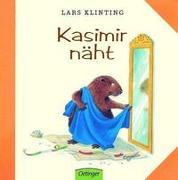 Cover-Bild zu Kasimir näht von Klinting, Lars