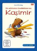Cover-Bild zu Die schönsten Geschichten von Kasimir (DVD) von Klinting, Lars