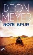 Cover-Bild zu Rote Spur von Meyer, Deon