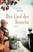 Cover-Bild zu Das Lied der Störche von Renk, Ulrike