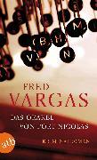 Cover-Bild zu Das Orakel von Port-Nicolas von Vargas, Fred