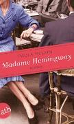 Cover-Bild zu Madame Hemingway von McLain, Paula