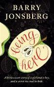 Cover-Bild zu Being Here (eBook) von Jonsberg, Barry