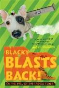 Cover-Bild zu Blacky Blasts Back (eBook) von Jonsberg, Barry