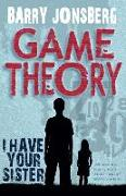 Cover-Bild zu GAME THEORY von Jonsberg, Barry