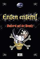 Cover-Bild zu Enten entern! - Meuterei auf der Mounty von Disney, Walt